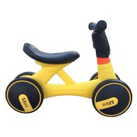 BALANCE BIKE RUEDAS C/LUZ – ART BB106